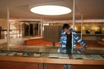Museo Gabriela Mistral celebrará el Día Internacional de los Museos con lanzamiento de libro y proyecto