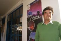 Profesor de astronomía asume como nuevo director del Observatorio Cerro Mamalluca