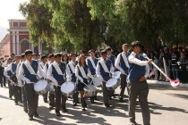 El lunes 21 de mayo se realizará tradicional  homenaje  a las Glorias Navales con acto oficial en Vicuña