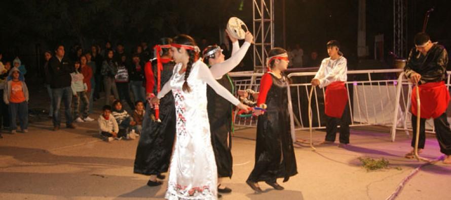Invitan al Hito Cultural de lanzamiento del programa Servicio País Cultural en Vicuña