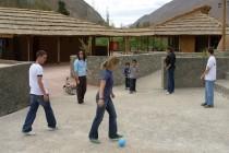 Un  75% de reserva presenta el Valle de Elqui para este fin de semana largo