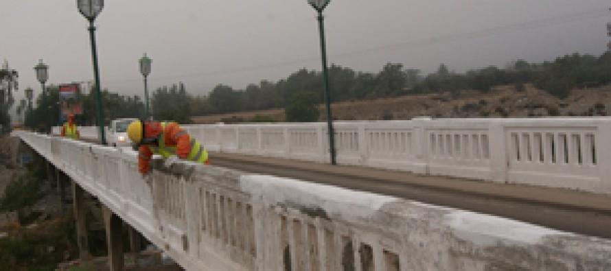 Puente Vicuña