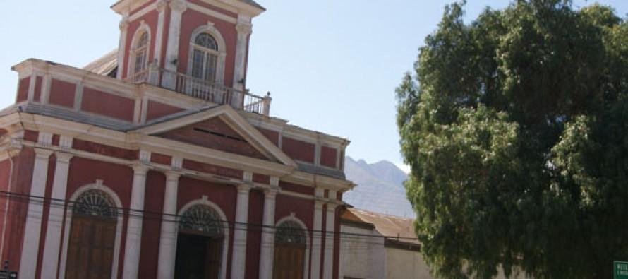 Hoy sepultan a las cuatro víctimas del trágico accidente de La Calera en cementerio de Vicuña