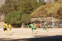 Huracán y Unión Pisco lideran el Campeonato ANFUR de Vicuña-Paihuano