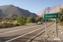 Construcción de la bencinera Terpel en Rivadavia será una realidad luego de aprobación del Concejo