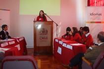 Más de 100 estudiantes de la región participarán en los Debates de Inglés
