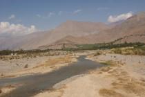 Entregan herramientas a agricultores elquinos para enfrentar la escasez hídrica en la zona