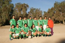 Liga Femenina continúa con el torneo mientras prepara su selección para competición regional