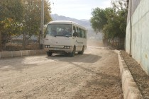 Mineduc entrega recursos para facilitar el transporte escolar en Vicuña y Paihuano