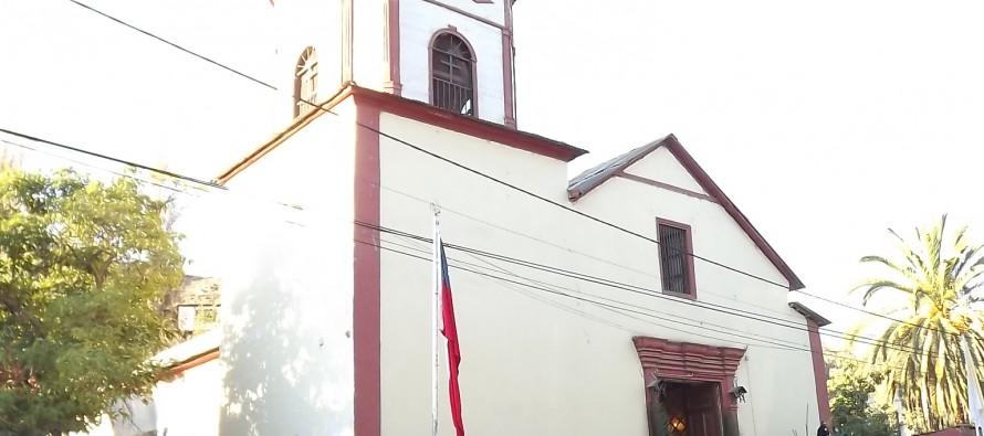 San Isidro celebró su tradicional fiesta religiosa solicitando a su patrono que este año sea lluvioso
