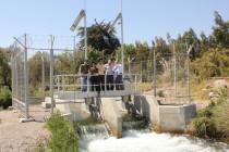 Proyectan instalar 80 puntos para compuertas radiales automatizadas para la cuenca del Elqui