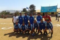 Club Deportivo El Romero celebra su aniversario número 69 junto a su gente