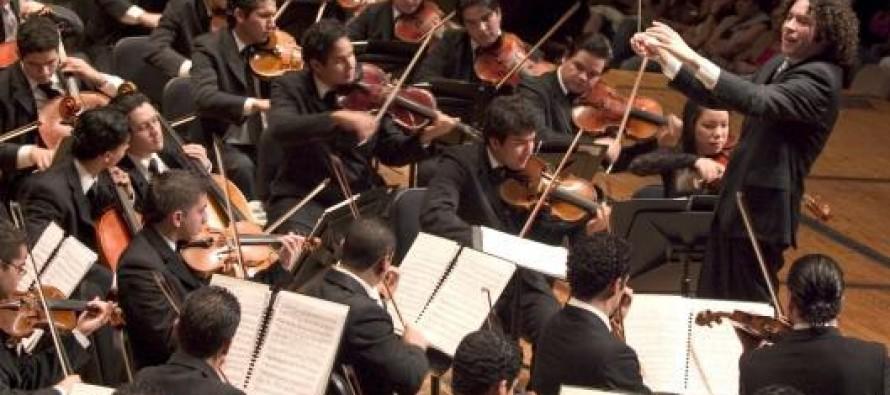 YOA y OGM: encuentro de jóvenes músicos en el Museo Gabriela Mistral de Vicuña