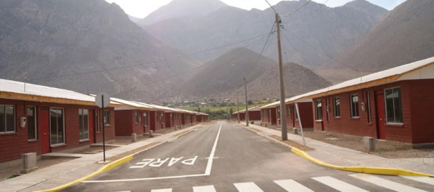 Villa La Paz de Rivadavia celebra su primer año de vida con metas claras que cumplir al corto plazo