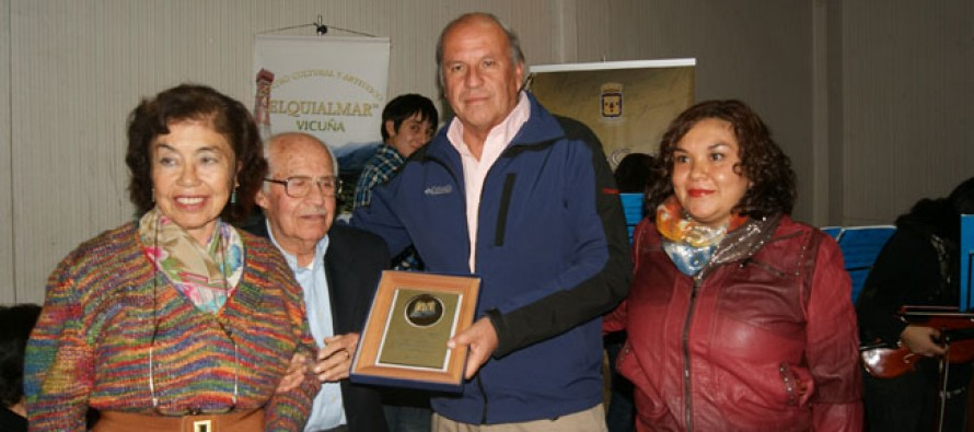 """""""Elquialmar"""" celebra 49 años de vida con la  integración de socios y anuncio de proyectos"""