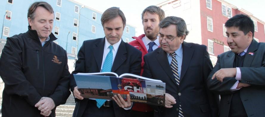 Presentan inédito libro bilingüe para potenciar el Turismo Cultural en Chile
