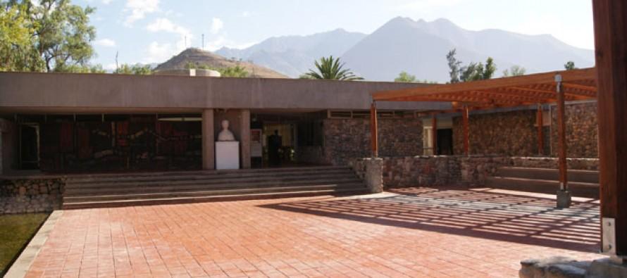 """Invitan a hacerse parte del Programa """"Memorias del Siglo XX"""" en el Museo Gabriela Mistral"""