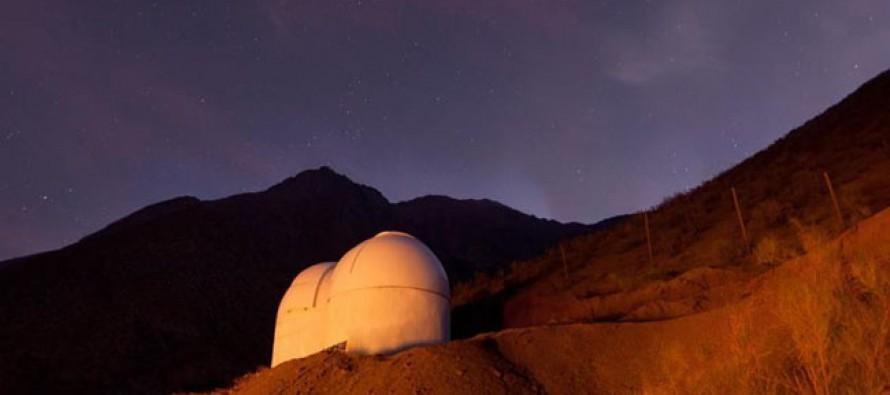 Valle de Elqui contará con un nuevo observatorio turístico para la observación de aficionados