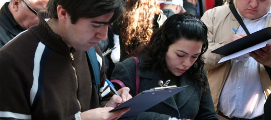 Hasta este lunes se puede apelar a resultados de becas y créditos para estudiantes