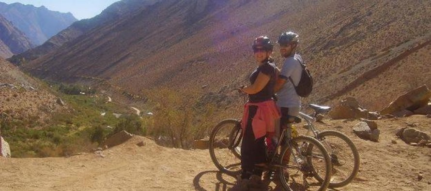 Valle de Elqui aparece como principal destino en preferencias para vacaciones de invierno