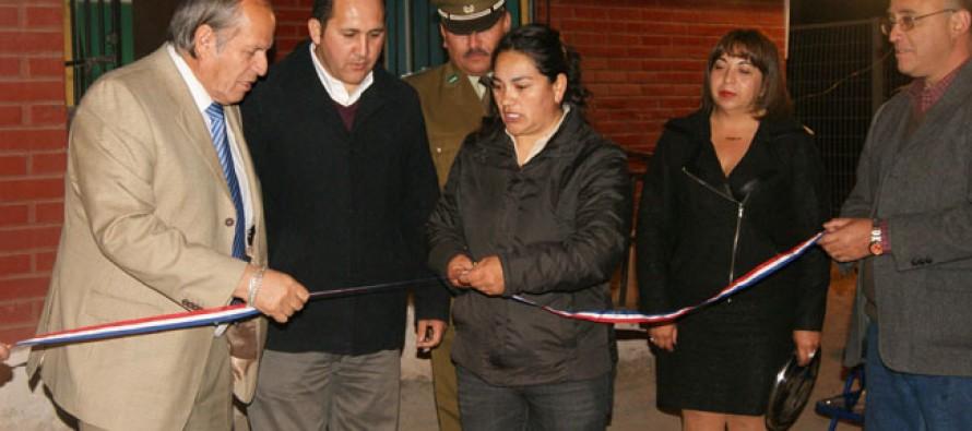 Vicuña cuenta con su primera Delegación Municipal para atender vecinos del sector poniente