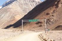 Llaman a empresas interesadas en construcción de Túnel de Agua Negra a presentar antecedentes