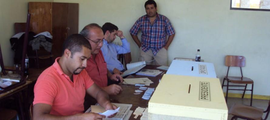 Seremi de Gobierno llama a la ciudadanía de la región de Coquimbo a participar en las elecciones municipales