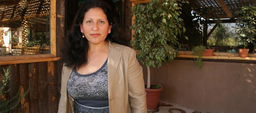 """Marta Castillo: """"He estado toda una vida trabajando por le gente, por eso espero que me den una oportunidad"""""""