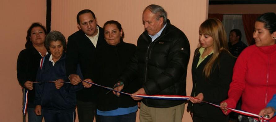 Delegaciones Oriente y Poniente son una realidad en la comuna de Vicuña