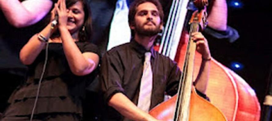La calidad del jazz y el bossa nova envolverán a  Vicuña este próximo 30 de Junio