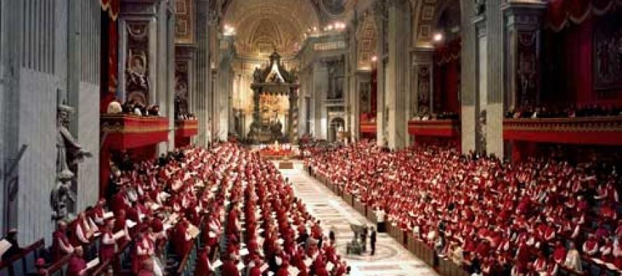 ¿Cuáles son los desafíos y trayectoria del Concilio Vaticano? Una de las interrogantes a tratar en las Jornadas Teológicas de la UCN