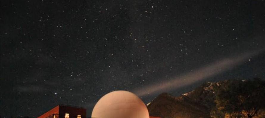 Valle de Elqui y la región se potencia como Destino Starlight en Conferencia Internacional