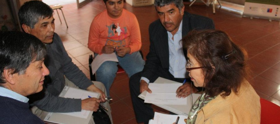 Invitan a Segundo  Encuentro de Memorias del Siglo XX en el Museo Gabriela Mistral