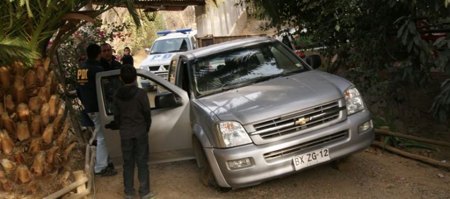 Banda de delincuentes realizaron una ola de robos en la comuna de Vicuña