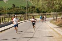 Un total de 100 deportistas participarán en la Media Maratón valle de Elqui 2012
