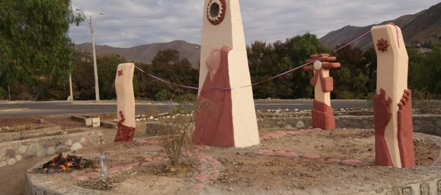 Pueblo Originario Diaguita denuncia discriminación en construcción de monumento