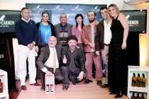 """Pisco Alto del Carmen dio inicio a la Segunda Versión del Premio """"Vuela Alto"""""""