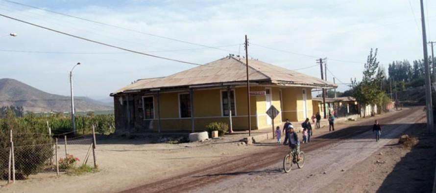 Familias de Marquesa mejoran sus viviendas a través de recursos de Habitabilidad de FOSIS