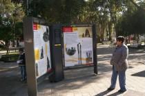 Fundación Futuro aterriza en Vicuña con inédita exposición sobre la historia de Chile