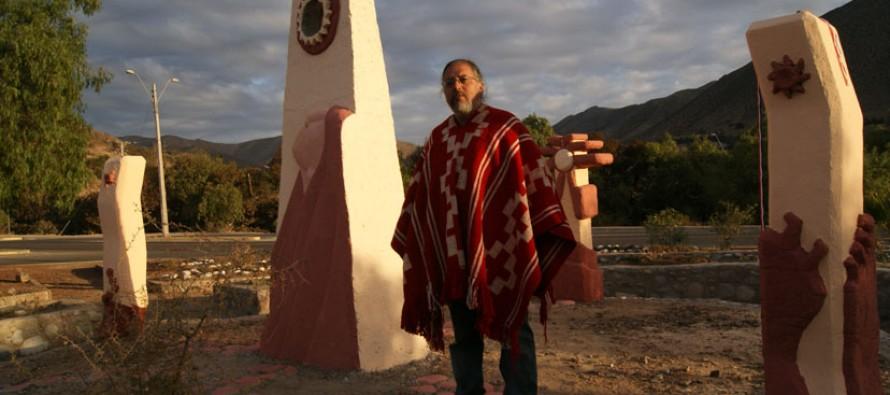 Pueblos originarios cuentan con un lugar para rendir homenaje a sus antepasados