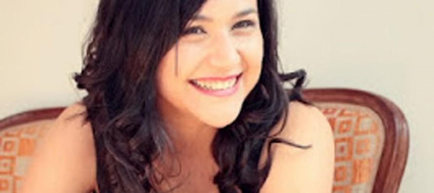 """Cantante Natalia Corvetto: """"Me encantaría que nuestra música fuera para un público global"""""""