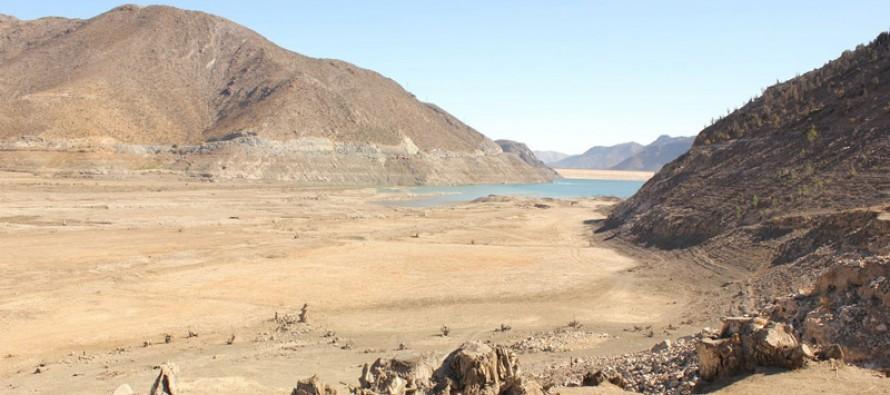 Entregan 5 mil millones de pesos para enfrentar la sequía en la zona