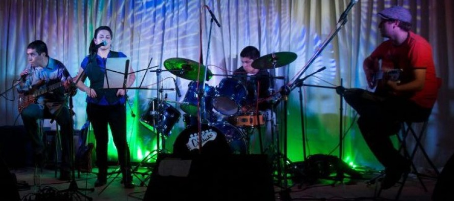 Recital de bandas regionales y fiesta del folclore inician actividades culturales de invierno