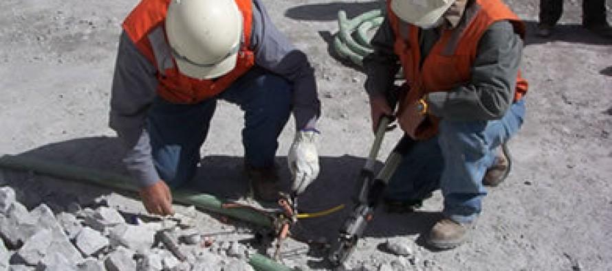 Pequeños mineros y pirquineros elquinos podrán acceder a capacitación sobre seguridad minera