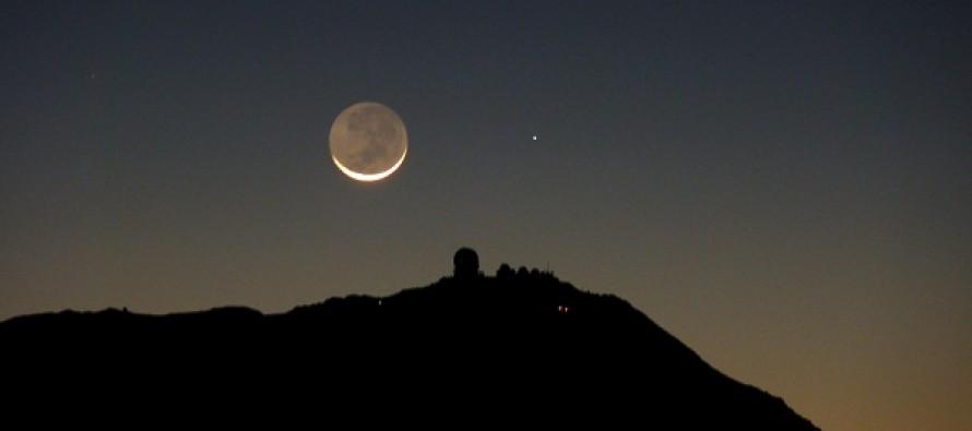 Observatorio del Pangue: Alturas que tocan las estrellas en una ruta ancestral