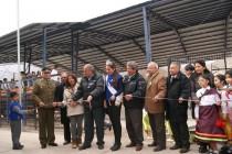 Invierten 83 millones de pesos en mejoramientos en la Escuela de Nueva Talcuna
