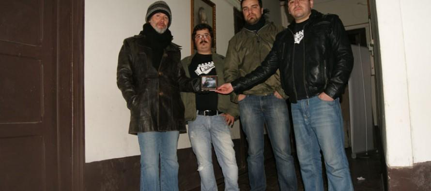 """""""Tren Elquino"""" es el nombre de la primera producción de la banda local """"Los Canallas"""""""