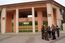Luego de toma de Liceo de Vicuña, buscan soluciones a petitorio estudiantil de 11 propuestas