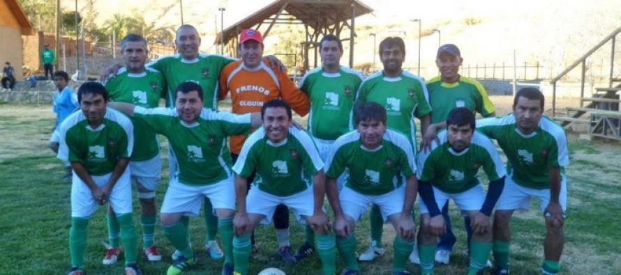 Unión Esperanza se titula una vez más como campeón del torneo ANFUR Senior