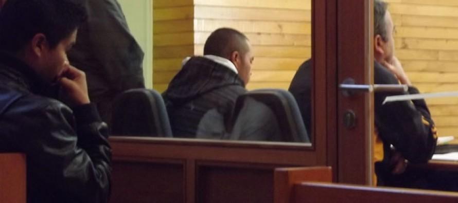 En audiencia de formalización en el Juzgado de Garantía formularán los cargos a homicida de Lourdes